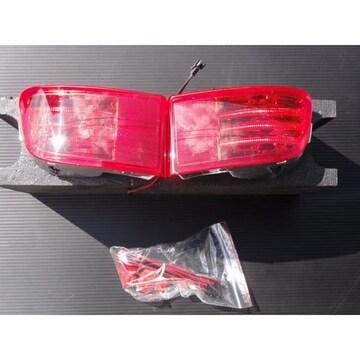 トヨタ LEDリフレクター  レッドレンズ プラド120 サーフ210