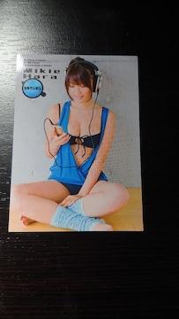 原幹恵 トレーディングカード 056