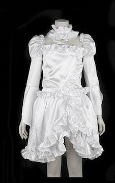 ローゼンメイデン★『Rozen Maiden』★ 雪華綺晶コスプレ 衣装