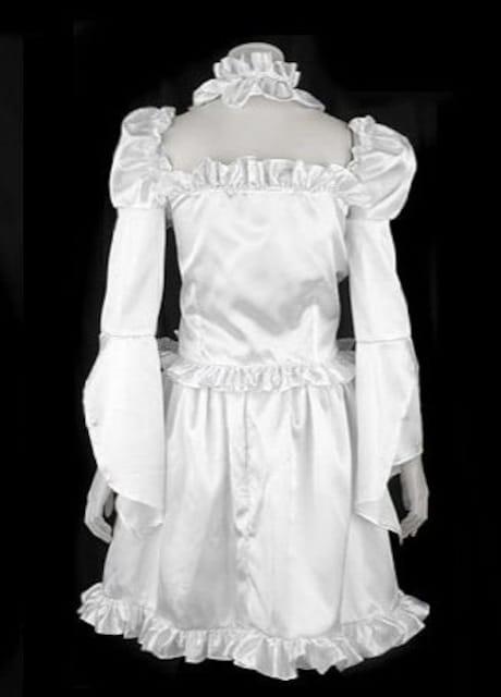 ローゼンメイデン★『Rozen Maiden』★ 雪華綺晶コスプレ 衣装 < 女性ファッションの