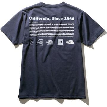 ノースフェイス 半袖Tシャツ 新品