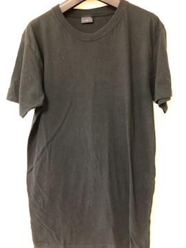黒 Lサイズ Tシャツ らくらく定額便180