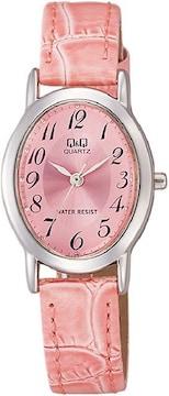 Q&Q 腕時計 VZ89-305  防水 pk