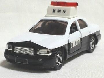 絶版トミカ��36 トヨタ マジェスタ パトカー