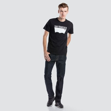 新品☆Levi's(リーバイス)バットウィングロゴTシャツ☆
