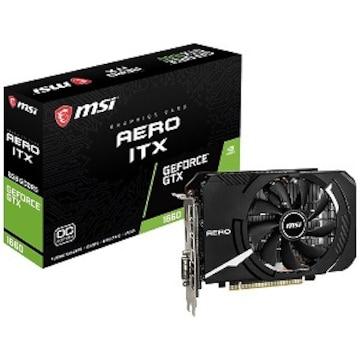 【新品・未使用】GeForce GTX 1660 【ビデオカード】まさに最安