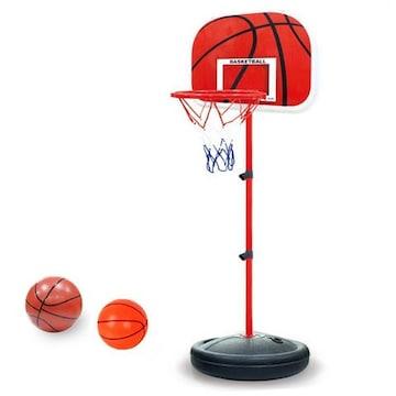 ミニ バスケットゴール バスケットボール 子供用