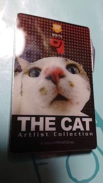 THE CAT・ガスライター・2