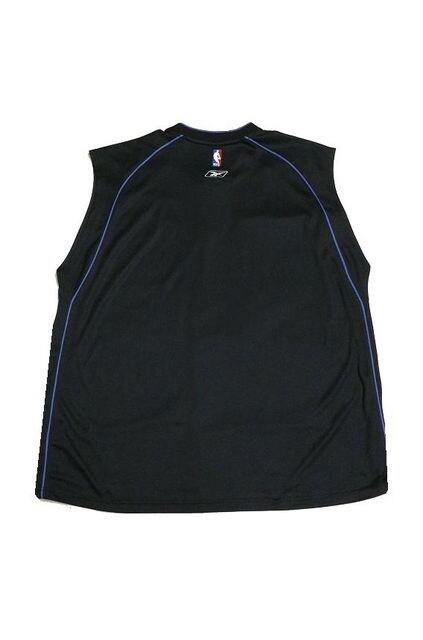 クリアランスセールReebokリーボック★クリーブランドキャバリアーズCAVSゲームシャツ3XL < ブランドの