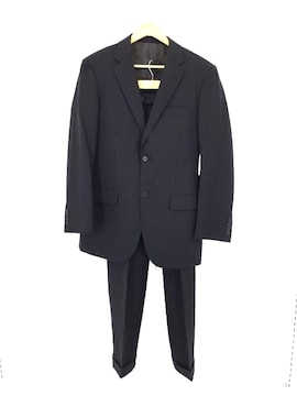MACKENZIE(マッケンジー)ウール2Bテーラードジャケット スラックスパンツスーツセットアップ