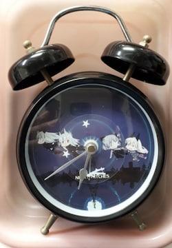 ストライクウィッチーズ 劇場版目覚まし時計