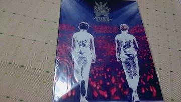 *東方神起☆LIVE TOUR 2012 TONE☆ライブ写真集!