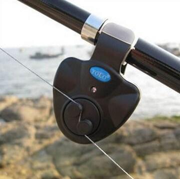 カープセンサー 釣りアラーム フィッシングセンサー×2個セット