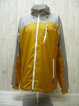 即決☆コロンビア ウインドジャケット KT/XL (日本サイズのXXLくらい) 2WAY