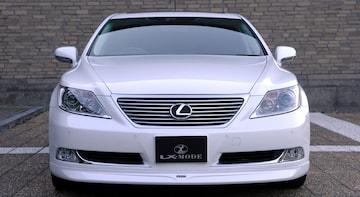 LX MODE LS600hL/600h/460 塗装済Fスポイラー P