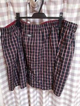 新品 未使用 LEVI'S リーバイス サイズ 8L トランクス ショーツ 綿 パンツ