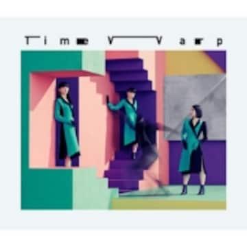 即決 Perfume Time Warp 初回限定盤 (+DVD) 新品未開封