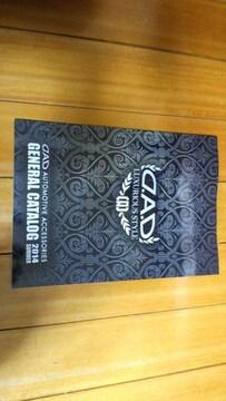 DAD2014サマー カタログ ギャルソン アクセサリー アルファード タント クラウン マジェスタ