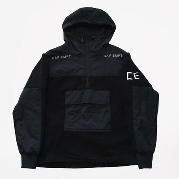 CAVEMPT LIGHT FLEECE PULLOVER #4 フリース