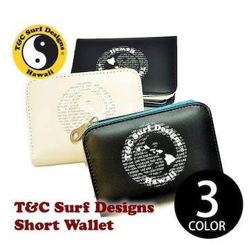 ★財布T&C SURF DESIGNS(タウン アンド カントリー)1103