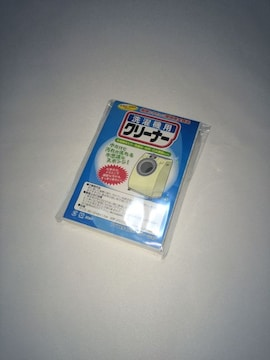 洗濯機用☆クリーナー☆メラミンスポンジ☆
