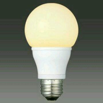 新品 SHARP シャープLED電球 DL-LA55L E26 電球