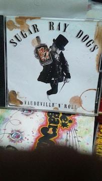 Sugar ray dogs/Vaudeville n rollロカビリーカントリークリームソーダ