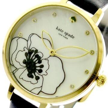 ケイトスペード 腕時計 レディース KSW1480 クォーツ