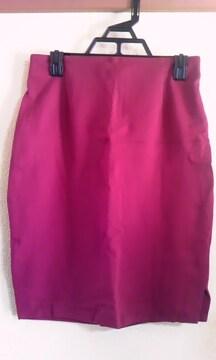 ラグナムーンSワインタイトスカート