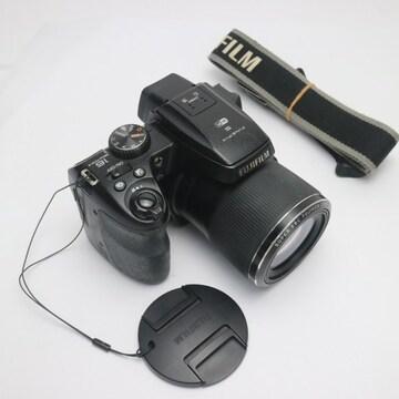 ●安心保証●美品●FinePix S9900W ブラック●