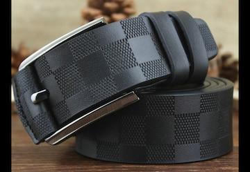 新品★牛革 高級ベルトC2 2 人気 レア 紳士 メンズ ビジネス