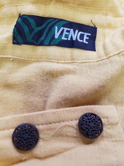 VENCE ロングシャツ used < ブランドの