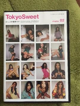 Tokyo Sweet DVD 即送無 1000