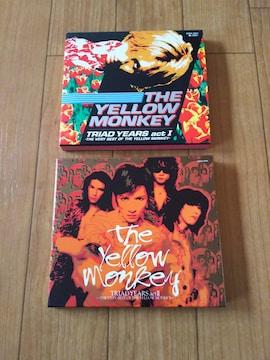 「THE YELLOW MONKEY/トライアド・イヤーズ・アクト1、2