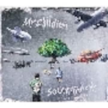 即決 Mr.Children SOUNDTRACKS 初回限定盤B 新品未開封