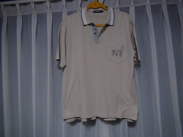 Mr junkoのポロシャツ(L)!。