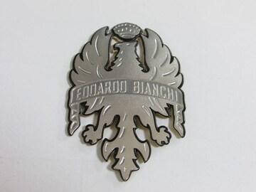 Bianchi ビアンキ ヘッドバッチ エンブレム