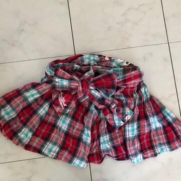 リズリサキュロットスカート★M★LIZ LISA