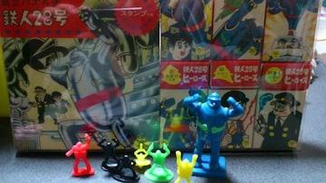 『パズル鉄人28号&おまけセット』 ノスタルジックヒーローズ