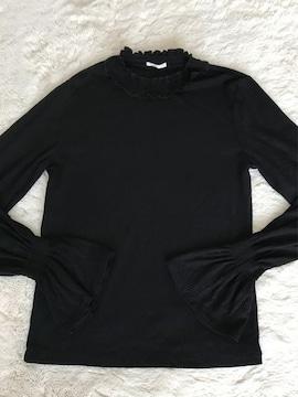 GU  ワイド袖 トップス Mサイズ