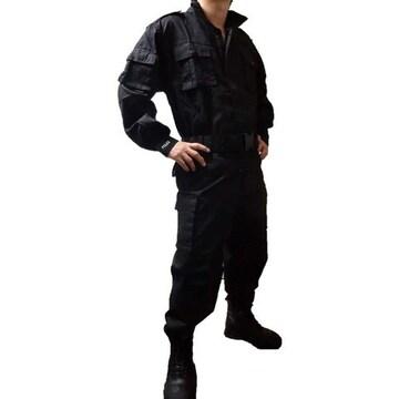 ミリタリアン SWAT仕様  BDU戦闘服 サバゲー Mサイズ
