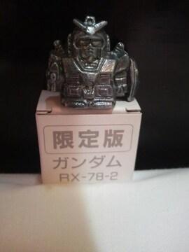 貴重当時モノ SDガンダム ガンダムRXー78ー2 鉄製品  限定版