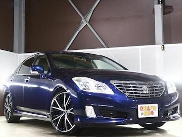 トヨタ クラウン☆オートローン・自社ローン全国対応