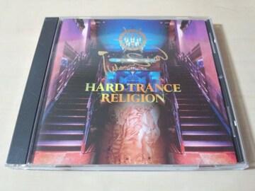 CD「TWIN STARツインスター ハード・トランス・レリジョンTRANCE