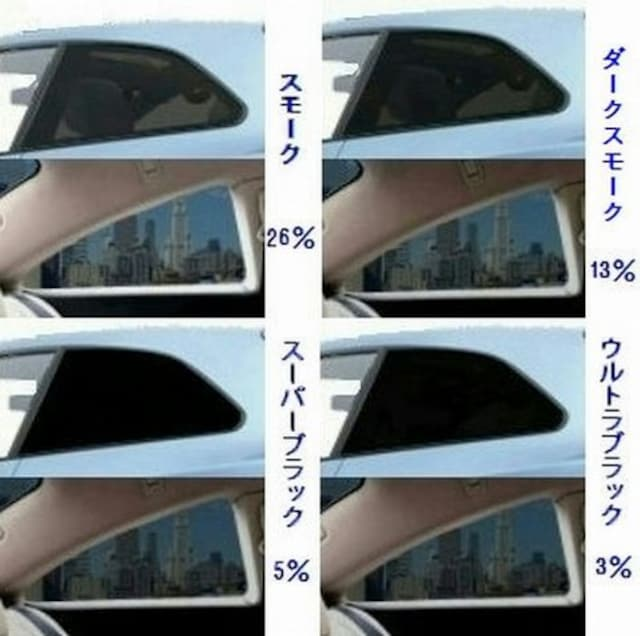 ニッサン ADバン #Y11 カット済みカーフィルム < 自動車/バイク
