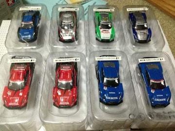 F-toys 1/64 R35 GT-R 全8種 シークレットあり