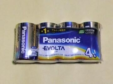 パナソニック エボルタ 単1形 アルカリ乾電池 24本