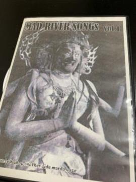 空也MC - MAD RIVER SONGS VOL.1 激レア 廃盤