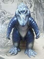 1994年【バンダイ】ウルトラマンパワード『テレスドン』怪獣ソフビ人形
