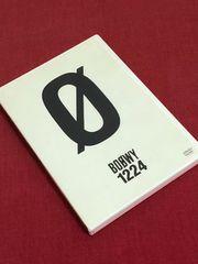 【即決】BOOWY「1224」